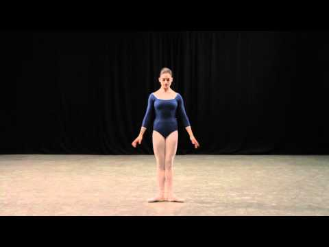 Insight: Ballet glossary - arms and feet