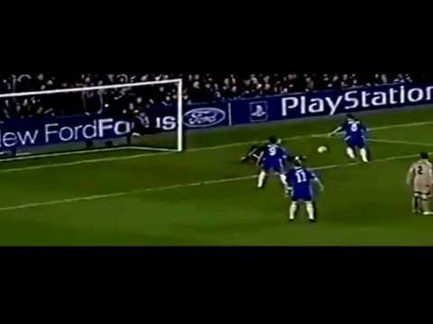 «Челси» 4:2 «Барселона» | Триллер на «Стэмфорд Бридж»