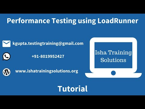 Interview Question: Loadrunner / Performance Testing - HTML Based Script Vs URL Based Script
