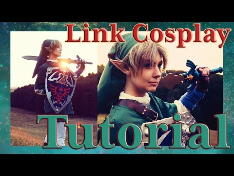 Link Cosplay Tutorial I Semmy´s Art
