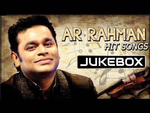 A R Rehman Sensational Hits || 100 Years of Indian Cinema || Special Jukebox