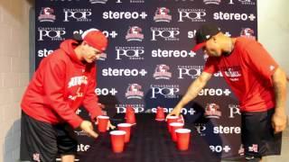 Duel - Flip Cup Challenge