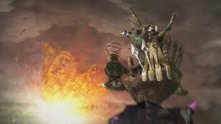 All the summons (espers) and their ultimate attacks in the Final Fantasy XII HD Remaster on PS4 Pro in 1080p.0:00 - Belias, the Gigas0:36 - Mateus, the Corrupt1:06 - Adrammelech, the Wroth1:35 - Zalera, the Death Seraph2:02 - Shemhazai, the Whisperer2:36 - Hashmal, Bringer of Order3:01 - Cuchulainn, the Impure3:28 - Zeromus, the Condemner4:03 - Exodus, the Judge-Sal3:39 - Famfrit, the Darkening Cloud5:17 - Chaos, Walker of the Wheel6:00 - Ultima, the High Seraph6:30 - Zodiark, Keeper of Precepts► FFXII HD Bosses: https://youtu.be/8nQVCk-O63g?list=PL7bwjwx5WwdfRfcJCJFBwQEWffBPM6gcoSubscribe ► http://bit.ly/SubscriiiibeTwitter ► https://twitter.com/BossFightDBFinal Fantasy XII Esper Attacks.  FF12. FFXII.  Final Fantasy XII Zodiac Age.