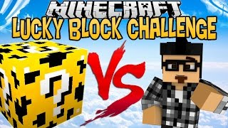 Video LUCKY BLOCK SPOTTED VS MINECRAFT NEWS ! | LUCKY BLOCK CHALLENGE |[FR] MP3, 3GP, MP4, WEBM, AVI, FLV September 2017