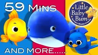 Download LBB videos http://www.littlebabybum.com/shop/videos Plush Toys: http://littlebabybum.com/shop/plush-toys/ © El Bebe Productions Limited 00:04 The Li...