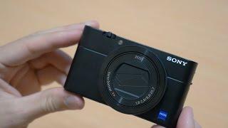 Video Sony RX100 V - Review and Sample Photos MP3, 3GP, MP4, WEBM, AVI, FLV Juli 2018