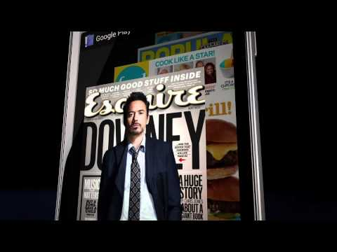 Image of Magazines on Google Play - Magazines for Android Mobile Devices (Promo Video)