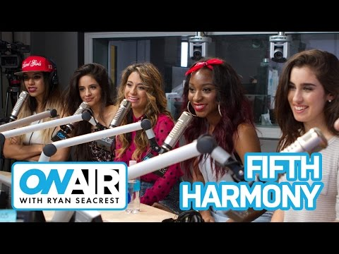 """Fifth Harmony - """"BO$$"""" (LIVE) 