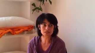 Testimonio de Sandra: Transformar el dolor