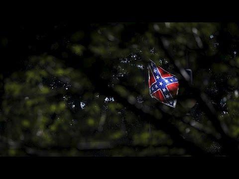 ΗΠΑ: Πιέσεις για να «κατέβει» η σημαία των Νοτίων