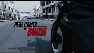 Nonton Here Comes The Boom (2012) Music Video Film Subtitle Indonesia Streaming Movie Download