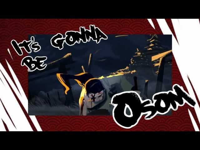fude Samurai Trailer 02