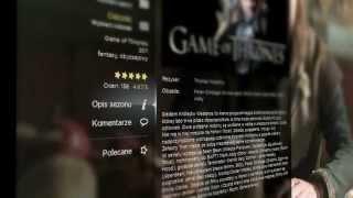 Zobacz jak, krok po kroku aktywować usługę HBO GO w UPC i zyskać dostęp do ponad 1000 godzin rozrywki.