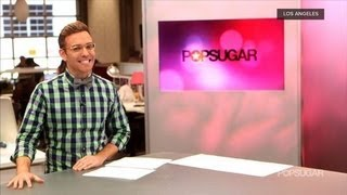 Amanda Knox's Big Interview, Jennifer Lawrence's Date Night, And More! | POPSUGAR Live!