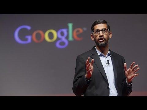 Google: Και εγένετο…Alphabet