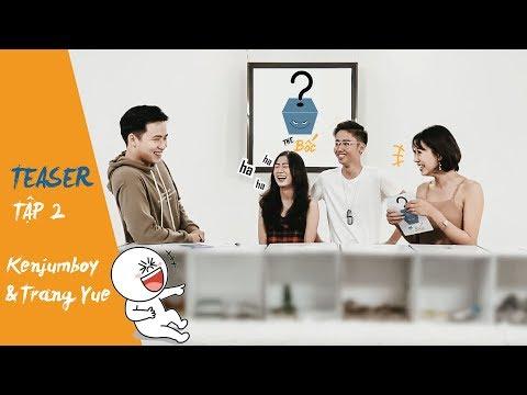 THE BỐC | Game show lầy lội nhất Việt Nam | TEASER EP 2 - Thời lượng: 45 giây.