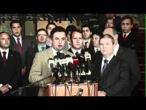 Aécio Neves: Campanha Minério com mais Justiça