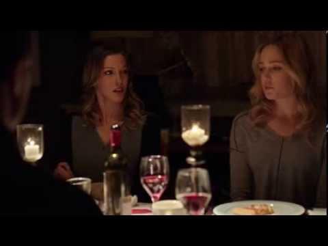 Arrow 2x14 - Family Dinner
