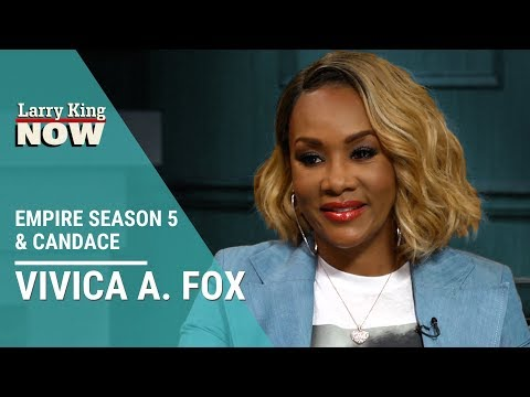 Empire Star Vivica A. Fox: Empire Season 5 Will Dig Deeper into Candace's Past