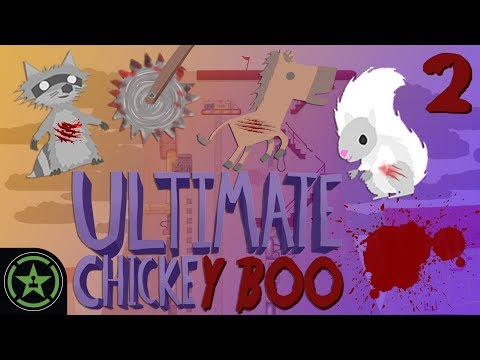 Going Nuclear - Ultimate Chicky Boo (#2) | Let's Play