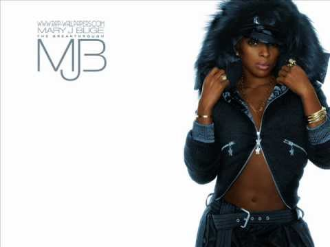 Mary J. Blige Ft. Ludacris - Grown Woman