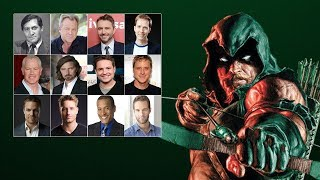 The Voices of Oliver Queen, aka Green ArrowWhich Is Your Favorite Green Arrow Voice?For More Comparing The Voices - https://www.youtube.com/playlist?list=PLEX-pRIMnN4Dsnye8NVhEzt9d0TaZzeOERemember to Like/Comment/Subscribe