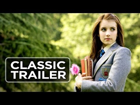 Wild Child (2008) Official Trailer #1 - Emma Roberts, Aidan Quinn Movie HD