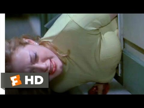 Scream (1996) - Death by Doggie Door Scene (7/12) | Movieclips