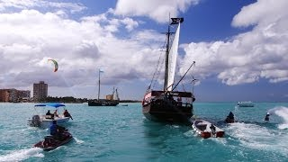 had an amazing time on the island of Aruba filming several epic videos! Check out http://www.Aruba.com/PlayOnAruba and...