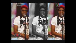 Joe Batoury chante une Afrique plurielle dans Playlist LIVE