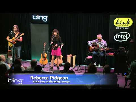 Rebecca Pidgeon - Baby Please Come Home Again (Bing Lounge)