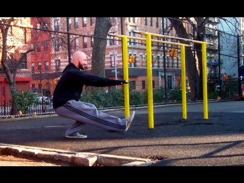 【下半身強化】冬季練習におすすめ!スクワットトレーニング集
