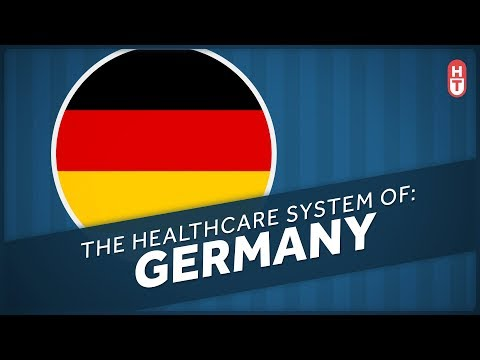 germany - The last international health care system we covered – Singapore – got a great response from all of you. This week. We head back to Europe. Specifically, we're going to Germany. Their...