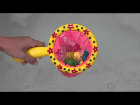 ALEX Toys Rub a Dub Bugs in the Tub #695W