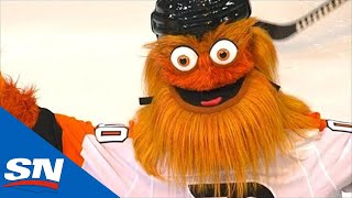 The Best Of The 2020 NHL All-Star Mascots Challenge by Sportsnet Canada