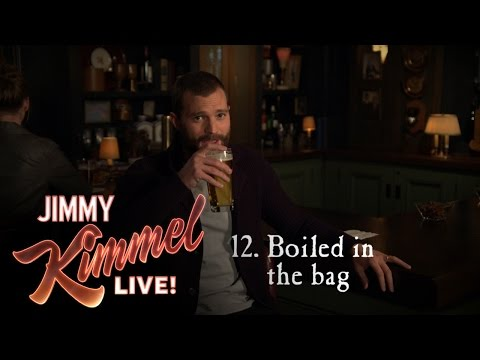 Jamie Dornan Lists 41 Irish Ways to Say You re