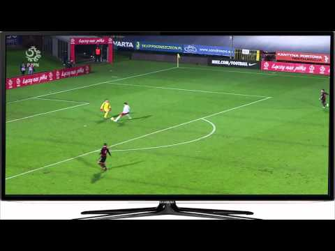 Pha lừa bóng bá đạo của thủ môn U20 Đức trong trận gặp Ba Lan