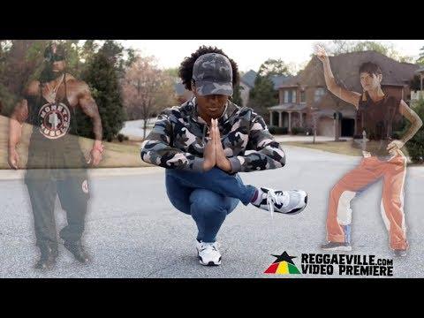 DJ Vadim feat. Bay-C, Zumbi, AB Rude & Irah - Yung N Powerful