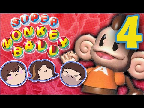 monkey - So much skill on display. You've won: Barry: http://www.Twitter.com/Razzadoop Arin: http://www.YouTube.com/Egoraptor Ross: http://www.YouTube.com/RubberNinja Click to Subscribe ▻ http://bit.ly/G..