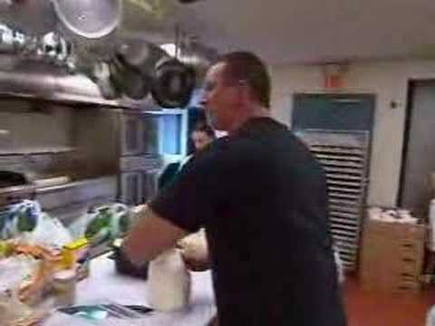 Robert Irvine's Dinner: Impossible