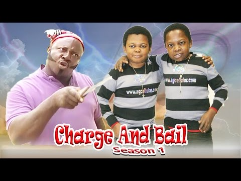 Charge And Bail      - Nigerian Nollywood Movie