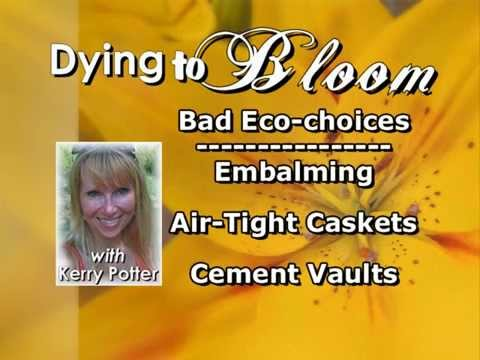 """Dying To Bloom"" -- Promo #1"