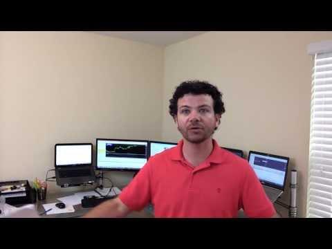 FOREX – Como escolher uma CORRETORA? – 20140304 – #30