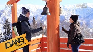 Majidea Japan 20 February 2014 - Thai Travel TV Show