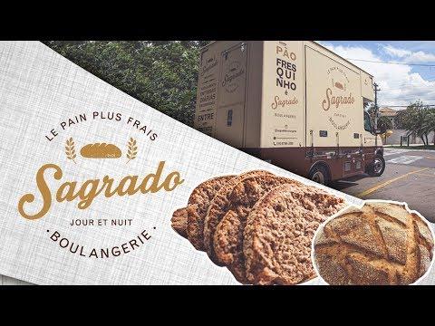 Franquia – Sagrado Boulangerie