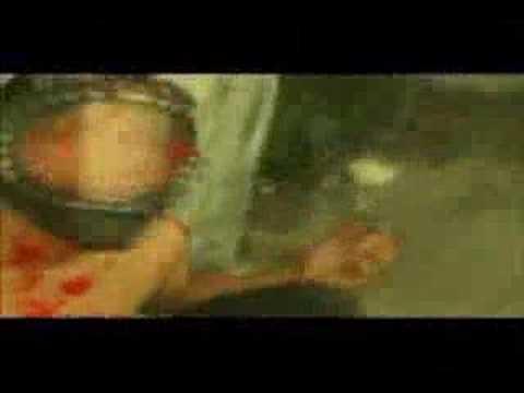 Panic Disorder - ketika tubuh bersimbah darah online metal music video by PANIC DISORDER