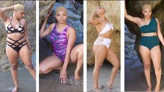 Video BIKINI LOOKBOOK THICK GIRL EDITION MP3, 3GP, MP4, WEBM, AVI, FLV September 2018