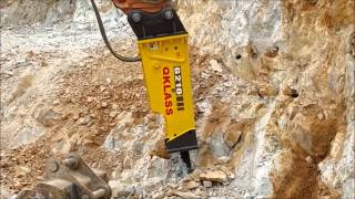 video thumbnail Hydraulic Breakers youtube