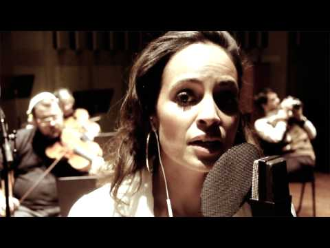Emilia Mitiku - You're Not Right For Me (Behind The Scenes)