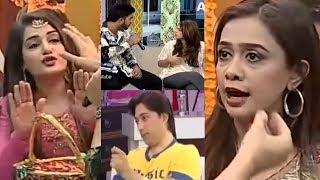 Video Best of Pakistani Morning shows fight on LIVE TV! | PakiXah MP3, 3GP, MP4, WEBM, AVI, FLV Mei 2018